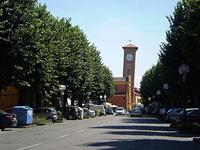 piazza molinella