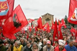 Repubblica intervista Bersani il giorno dopo della FIOM
