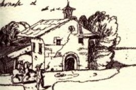 Molinella: un insolito evento del passato