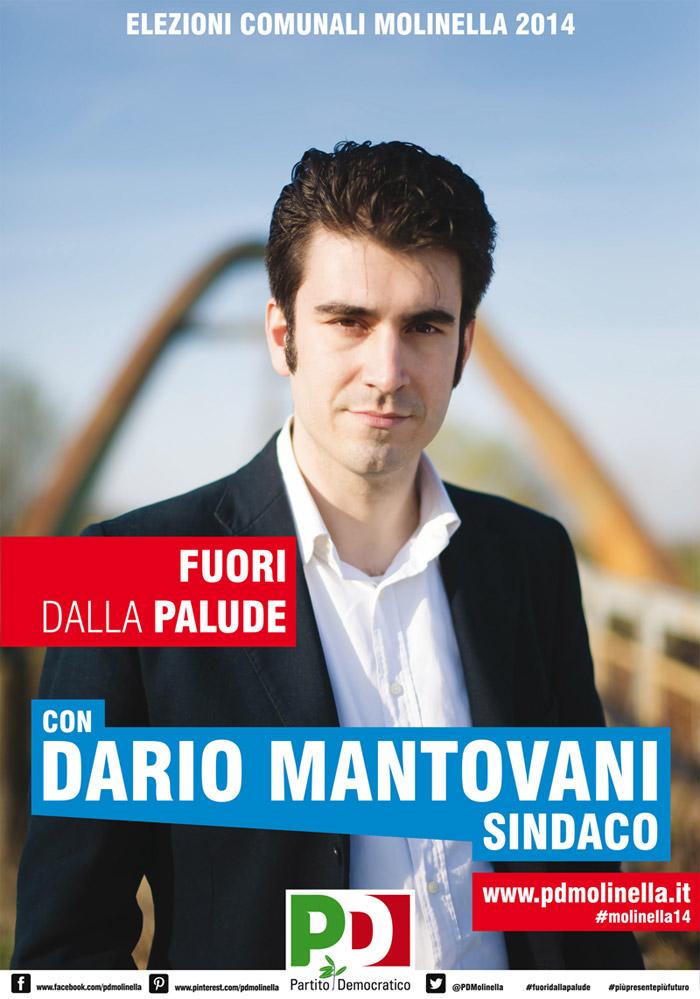 Mantovani Sindaco