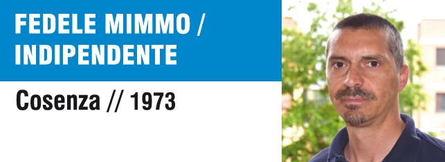 Fedele Mimmo