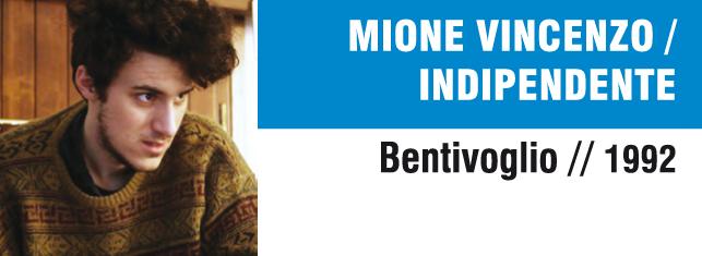 Mione Vincenzo