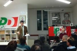 Comunicato di Dario Mantovani in vista dell'Assemblea provinciale del 15 febbraio