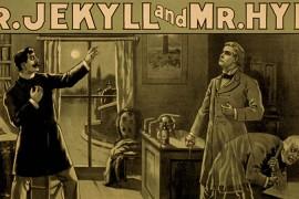 Lo strano caso deI Dottor Jekyll e Mr. Hyde