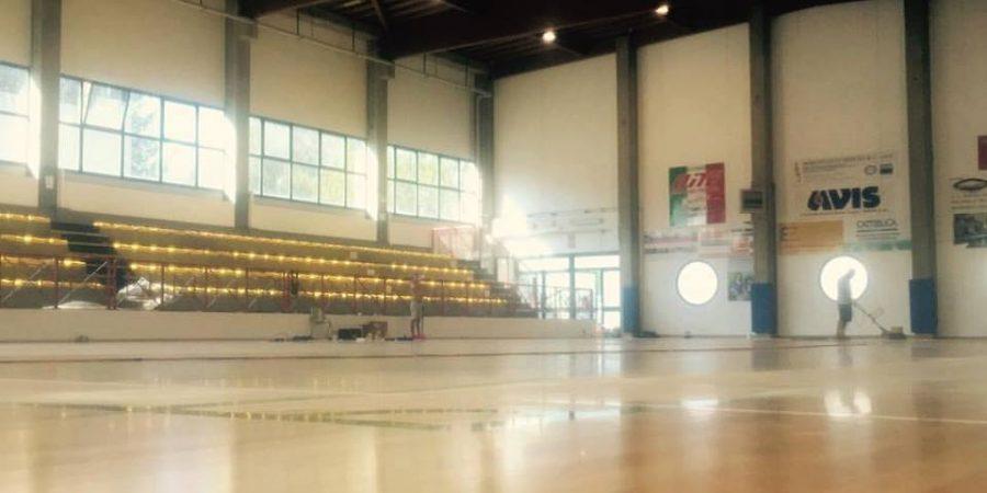 Sport: l'impegno di Molinella ad avere una struttura impiantistica competitiva