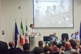 Anche il Partito Democratico di Molinella con Renzi a Bologna
