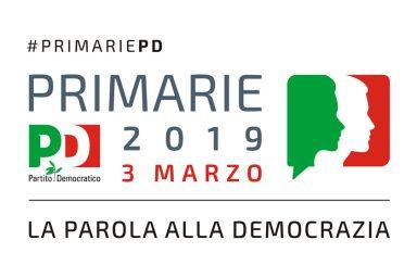 Domenica 3 marzo: le primarie del Partito Democratico