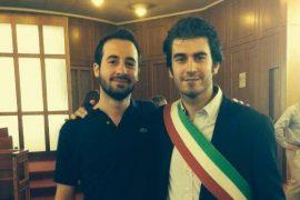 Marco Calcinai lascia la carica di Segretario del PD Molinella